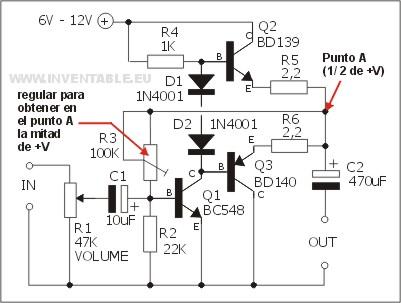 manual de reparacion de amplificadores de audio pdf