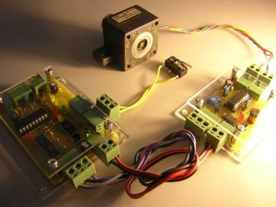 Como conectar dispositivos a un microcontrolador