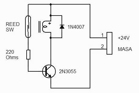 El amigo Juan (nick Vega) ha diseñado el circuito basándose en el montaje que he hecho para completar el artículo.