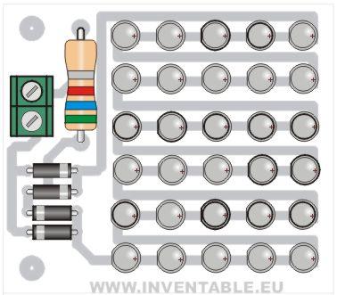 electronica udla ing m sc rafael z iga iluminaci n con leds a 110 voltios. Black Bedroom Furniture Sets. Home Design Ideas