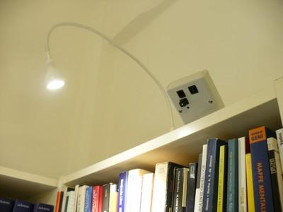 sensor de encendido por proximidad