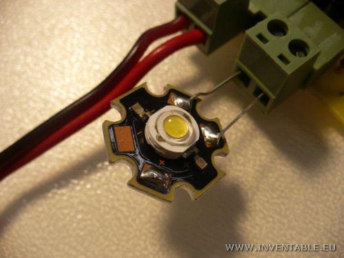 Led Luxeon de 1 Watt