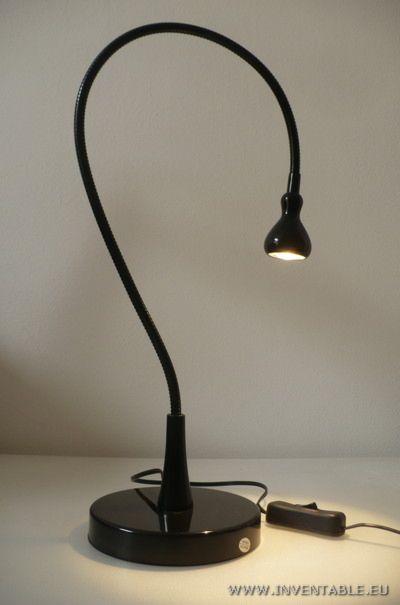 Foto de la lámpara a led Ikea