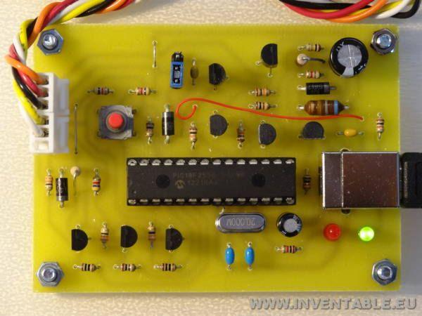 Vista del programador y sus componentes