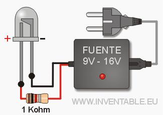 tensión de un led conexión al circuito.png