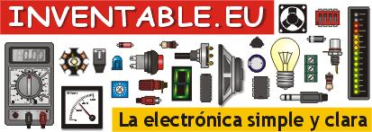 Promo Inventable.eu: la electrónica simple y clara